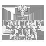 Доктор Юдин Логотип